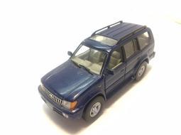 二手 TOYOTA  1:43 模型車