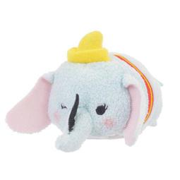 *B Little World * [現貨] 東京迪士尼專賣店限定/電影版小飛象tsum tsum/東京連線