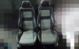 (中古零件協尋)  RECARO  賽車椅 可調式坐椅