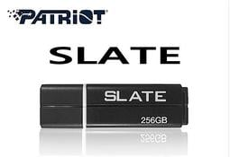《SUNLINK》Patriot 美商博帝 SLATE 256GB USB3.1 隨身碟 256G