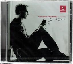 【正價品】亞歷山大薩洛(鋼琴)) // 蕭邦的私密日記─蕭邦鋼琴名曲集 ~ 歐版 -華納唱片、2009年