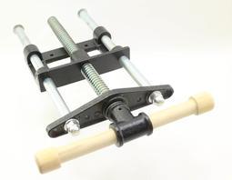 【新品上市】【春天木工】7吋木工桌鉗 木工虎鉗