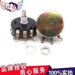 [含稅]單圈繞線電位器 WX111(030) 3w 1K5 1.5K