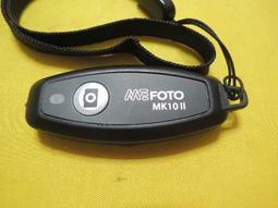 最新 MK10 二代 MEFOTO 電池式藍牙遙控器 MK10II 適用 mk20 mk20c 即各廠牌手機