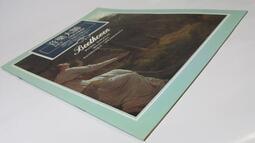 音樂大師(國際中文版CD雜誌)(9)貝多芬-不朽的音樂遺產(無CD)【台灣大英百科-U028452】【老樹屋】二手書