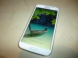 三星i9152智慧6吋手機1300元-功能正常