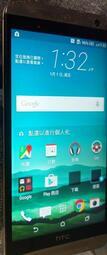 二手HTC E9X 16GB手機(初步測試可以使用但電池建議更換當零件機