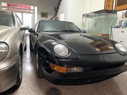 (自售)總代理 Porsche 968 保時捷