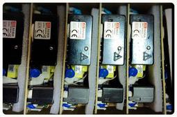 MW 明緯 PLP-30-24 DC24V 電源供應器 步進馬達變壓器