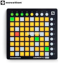 TENCHEER現貨- 最新版 MK2 版 Novation Launchpad Mini MKII MIDI 控制器