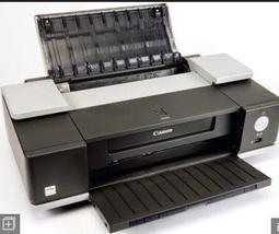 零件機 canon ix4000 a3 噴墨印表機 canon 5 8 墨水匣