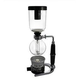 阿金咖啡-HARIO 經典虹吸式咖啡壺 TCA5/600ml