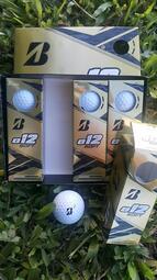 出清球袋 高爾夫球 Bridgestone e12 soft 白色 三層球 僅此一盒