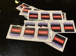 全聯福利中心 北歐時尚 品味生活 丹麥 bodum 咖啡精品 點數 集點送 貼紙 收集 限定