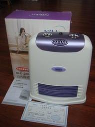 Nikko日光陶瓷電暖器