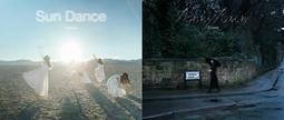 (附貼紙海報現貨唯一)[完全盤2CD+2BD+合體封套+拼圖] Aimer Sun Dance & Penny Rain