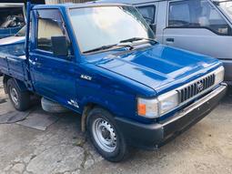1997年 豐田瑞獅 ZACE 小貨車 1800cc