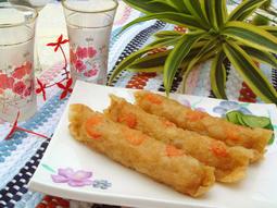 ◎一多一  魯肉千金◎   生鮮蝦酥蝦捲(歡迎團購。喜宴業者大量購買,另有優惠)