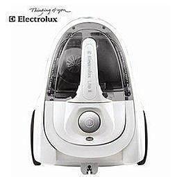Electrolux】伊萊克斯 吸塵器 Z1860 (免用紙袋) 集塵盒/HEPA濾網 褔利品