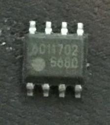 [二手拆機][含稅]原裝 5680 FA5680N SOP-8 貼片8腳