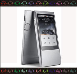 HD Multimedia 台中逢甲-耳機專賣店 Astell & Kern AK Junior AK JR