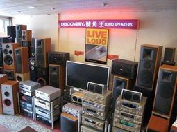 中古二手金嗓伴唱機擴大機喇叭麥克風卡拉OK各種音響設備最超值KTV組有店面可試唱參觀