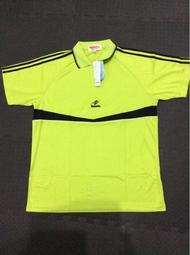 桌球孤鷹~桌球衣~Nittaku球衣~(綠色)~品質良好~廠商特價390!