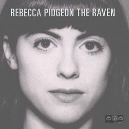 【SACD】大烏鴉 The Raven/蕾貝卡碧瑾 Rebecca Pidgeon---SACD329