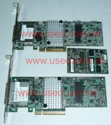 【Monster】 ServeRAID M5120 SAS/SATA Controller 6 Gbps