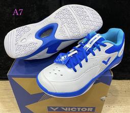 VICTOR 勝利 羽球鞋 A310-AF 3.5寬楦 室內膠底鞋~A7 ☆‧°小荳の窩 °‧☆㊣