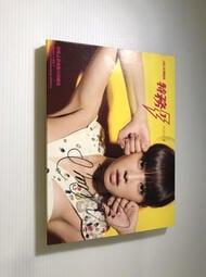 蔡依林 特務J終極慶功特藏版CD+DVD 親筆簽名