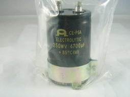 1pc KENDEIL 450v 4700uf frequency converter electrolytic capacitor  #F8L CY