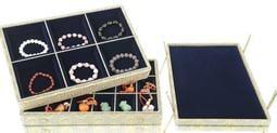[歐克帕W0014]宋錦緞雙層錦盒*錦盒珠寶盒印章盒玉器盒收藏盒古玩盒古董盒首飾盒飾品盒戒指盒手鐲盒手環盒玉鐲盒手鍊盒項