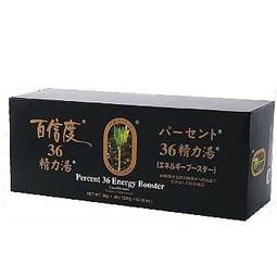 橡樹街3號 綠源寶 百信度精力湯 30g*40包/盒 (大盒)(買大送小)【A30001】