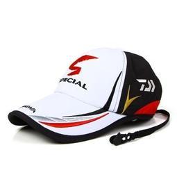 (爆桶釣具)DAIWA最新款高級防水防曬釣魚帽