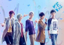 毛毛小舖--DVD MANKAI STAGE『A3! 』~WINTER 2020~
