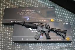 """模動工坊 """"現貨"""" MARUI M4A1 MWS CARBINE GBB 瓦斯槍 出貨前HOP會調整至 對應12kg瓦斯"""