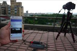 客製化 FEBON168 plus UVC 免驅hdmi擷取器 擷取卡 手機讓攝影機直播實況 camerafi live