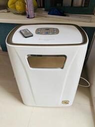 美寧家電 JR-AC3M (二手)三合一移動式冷氣 移動空調 (冷房升級款)