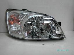 ((車燈大小事)) HYUNDAI GETZ /現代 2002-2005 原廠型大燈