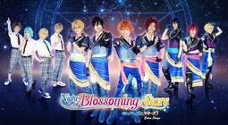 【預約】<animate特典生寫真>舞台 偶像夢幻祭 Night of Blossoming Stars DVD NBS