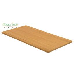 【快樂桔子壁掛架】原木紋桌板 140cm(長)x70cm(寬)x2.5cm(厚)桌板