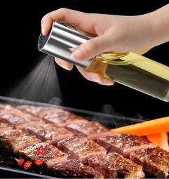 噴油瓶 噴油罐 噴霧式油罐 廚房噴油罐 廚房料理噴霧罐 烘焙噴霧罐
