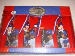 ★☆★ 仁寅 ★☆★ 2004年雅典奧運棒球紀念悠遊卡 強棒精裝版