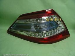 冠勝車材 日產 / TEANA J32 2011 尾燈
