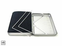 MFT 美國 Firebox X-Case Kit Nano柴火爐 收納盒兼固定底座 套組 (不包含柴火爐)