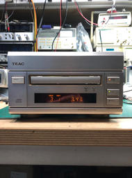 TEAC CD DRIVE UNIT P-500 CD 轉盤