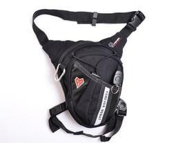 世帽館 安全帽 MENAT MB-T901 護身符 腿包/騎士腿包/騎士包/摩托車包/騎行包/車迷包