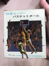 GG 94 GREAT BASKETBALL 籃球