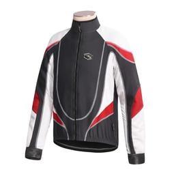 【CME Outlet】出清價--全新 Biemme Reflective Windstopper®男生自行車用防風外套
